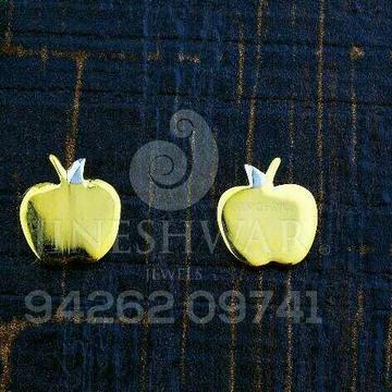 Apple Cut Fancy Plian Casting Tops CTG -0131
