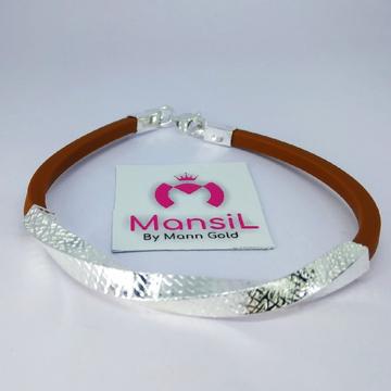 92.5 sterling silver Italian bracelet ML -46