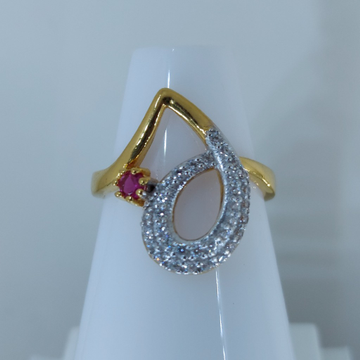 Ladies F. Ring by