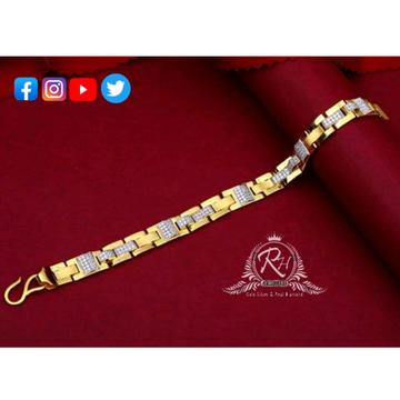 22 carat gold bracelet RH-BC423