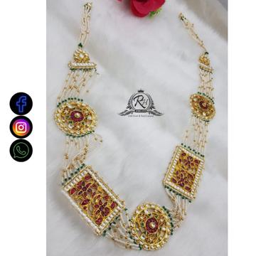 22 carat gold classical ladies set RH-NS