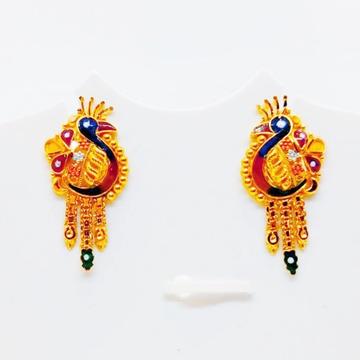 kalkatti butti by Shree Narayani Gold