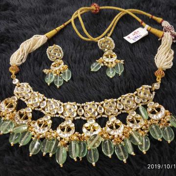 Necklace set#333