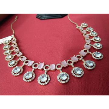 cz diamond jewelry,diamond necklace set