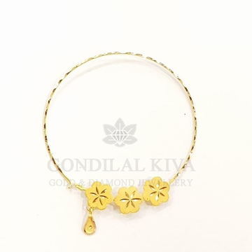 18kt gold nath gnt63 by