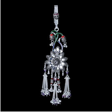 Classic Silver Juda by MSK Jewel Art Private Limited