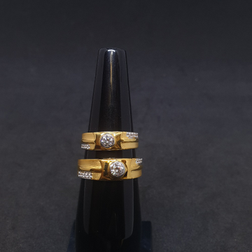 Couple Ring CRG-0025/ CRG-0026