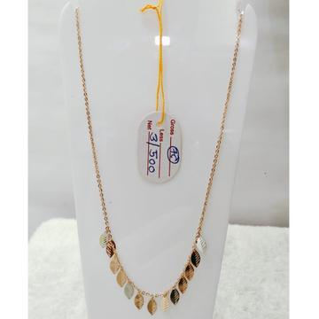 22 carat gold classical mala RH-LM835