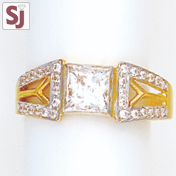 Gents Ring Diamond GAD-K-2053