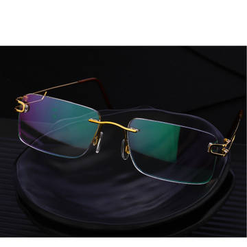 750 Gold Classic Men's Spectacle S26