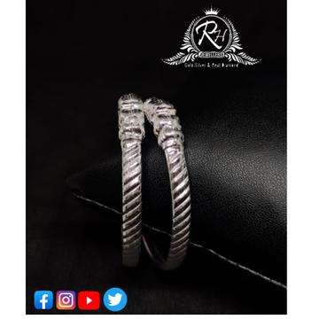 silver styled kida kada RH-BK962