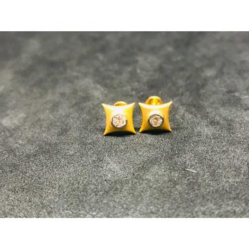 22k Fancy Ladies Earring E-62503