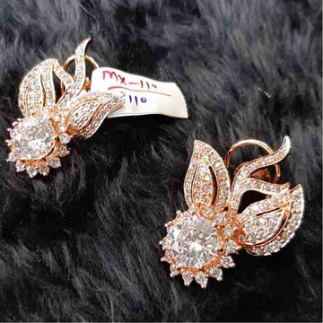 Designer diamond earring mx 110