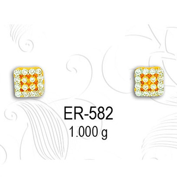 916 earrings er-582