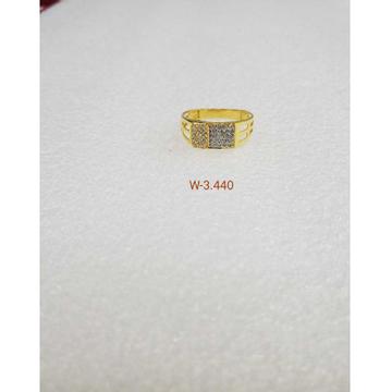 22kt gold rings NG-R018