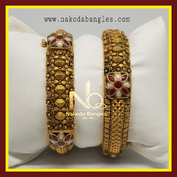 916 Gold Antique Patla NB-225