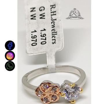 92.5 silver fancy rings RH-LR823