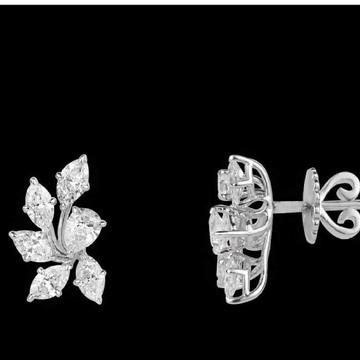 Diamonds Ear StudsJSJ0175