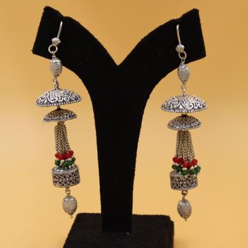 92.5 antique earrings sl e009