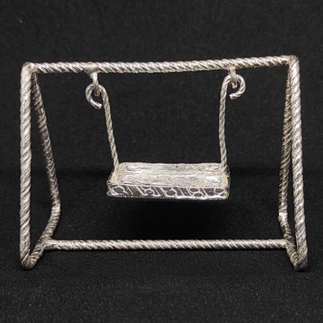 Silver Jhula by