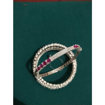 Full Micro Mina Babby Bangle-kada Ms-4009