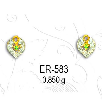 916 earrings er-583