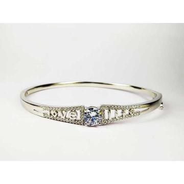 925 Starling Silver Bracelet. NJ-B0963