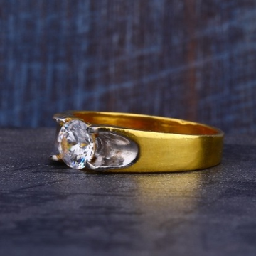 22 carat gold classical ladies rings RH-GR410