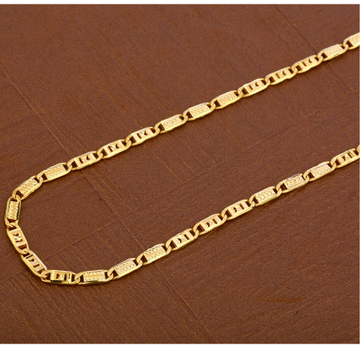 22ct Gold Exclusive   Men's Nawabi  Chain  MNC29