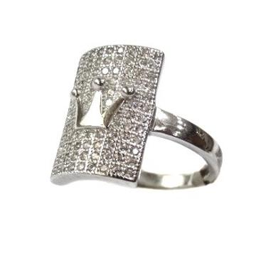 925 Sterling Silver Ring MGA - SR0041