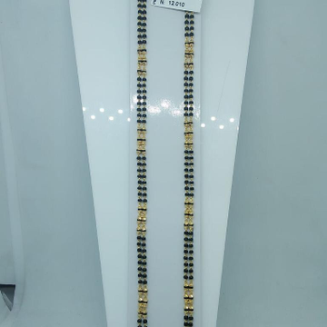 916 Zik Zak Mangalsutra PMS980