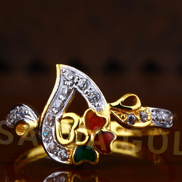 Ladies ring lRG-0218