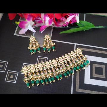 Jadtar necklace set 1828