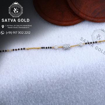 916 Gold Bracelet SGB 49
