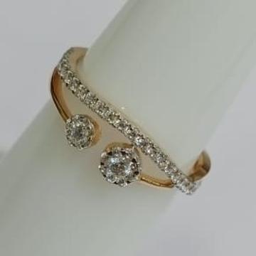 22kt gold hallmark exclusive design ring  by