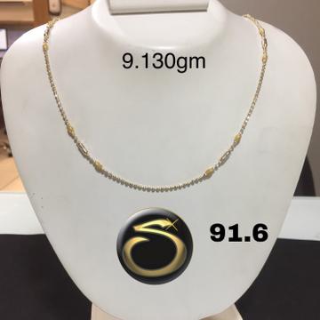 916 Gold Fancy dokiya SC-WM3239