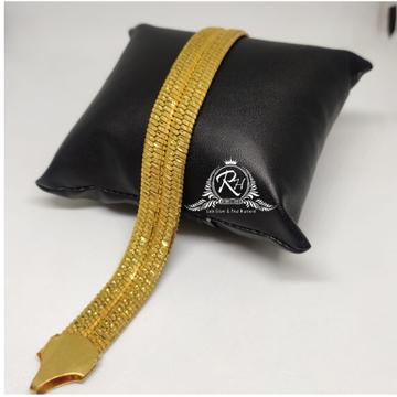 22 carat gold 916 patti gents lucky RH-ly852