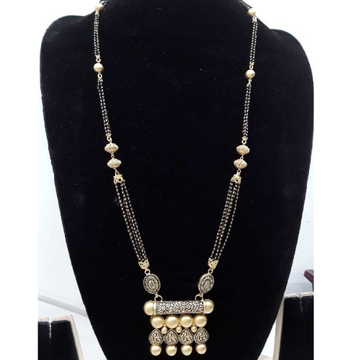 916 Antique Light Weight Mangalsutra by