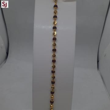 Rudraksh Lucky RLG-0054 Gross Weight-10.680 Net Weight-9.480
