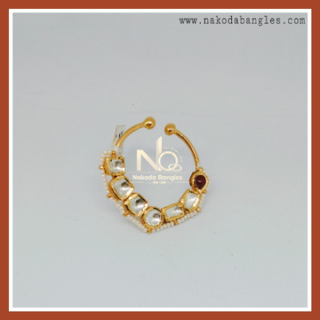 916 Gold Antique Nath NB-269
