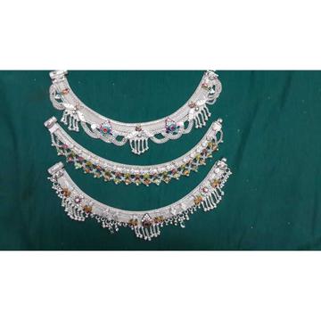 Cholel Nakshi Casting Pis Kadap Chain Mungi(gungi) Ghughri Amdavadi Payal