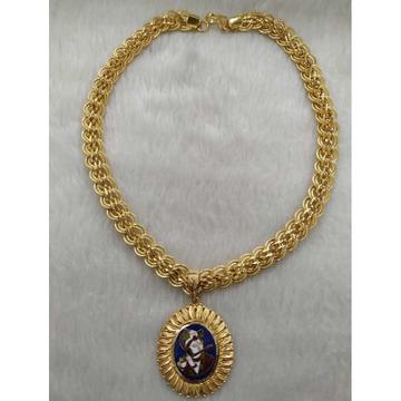 Bahubali gent's chain-Pendant