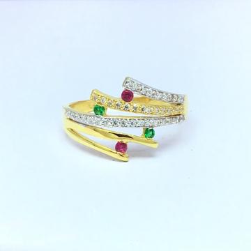 Gold Ring From Jainamjewels1996.com Hallmark Jewel... by