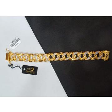 Classic Gents Lucky Bracelet AO-B12