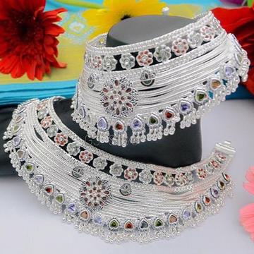 Silver Dhulan Payal RH-SDP04