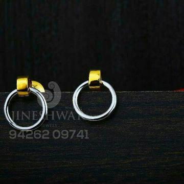 Fancy Gold Plain casting Tops CTG -0127