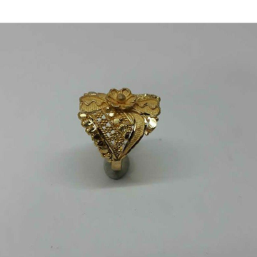 5f2ecdbca337b6 Wholesaler of 22kt gold ladies indian fancy ring | Jewelxy - 37589