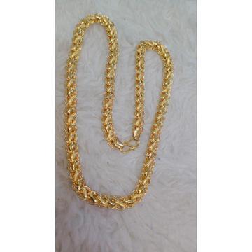 Lotus Chain 916 by Brahmani Chain & Ornaments