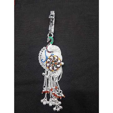Silver Stylish Ladies Juda by MSK Jewel Art Private Limited