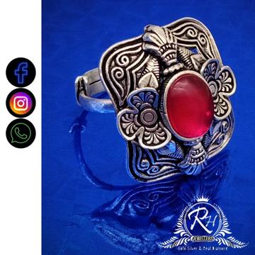 silver ladies rings RH-LR568